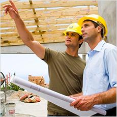 Инженерно-строительные услуги