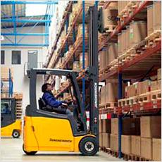 Логистические и складские услуги