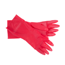 Перчатки хозяйственные