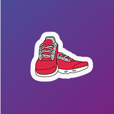 Детские и подростковые кроссовки и кеды