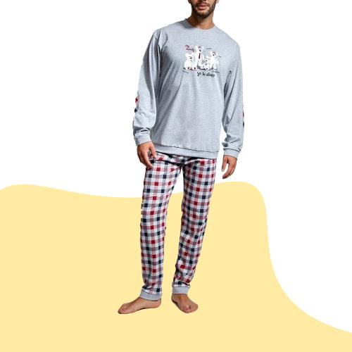 Одежда для сна и дома